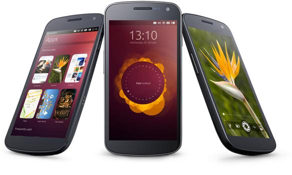 Программа для разработчиков ubuntu phone